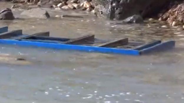 mareamico agrigento, sbarco fantasma Realmonte, Agrigento, Cronaca