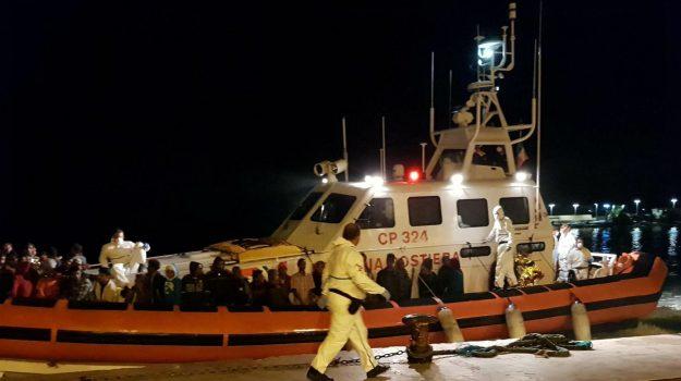 migranti lampedusa, Agrigento, Cronaca