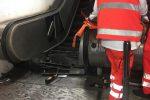 L'incidente alla metro di Roma, aperta un'indagine sulla manutenzione della scala mobile