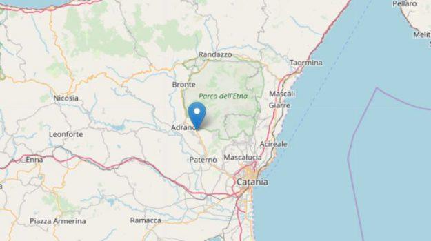 terremoto calabria, terremoto sicilia, terremoto sicilia, Sicilia, Cronaca