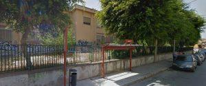 La scuola Antonio Ugo