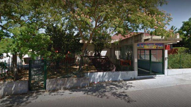 scuola dell'infanzia «Ferrante Aporti» di Alcamo, Trapani, Cronaca