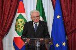 Mattarella ha firmato il decreto fiscale: mini condono, ecco cosa prevede