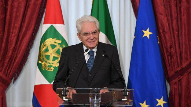 sovranismo, unione europea, Sergio Mattarella, Sicilia, Politica