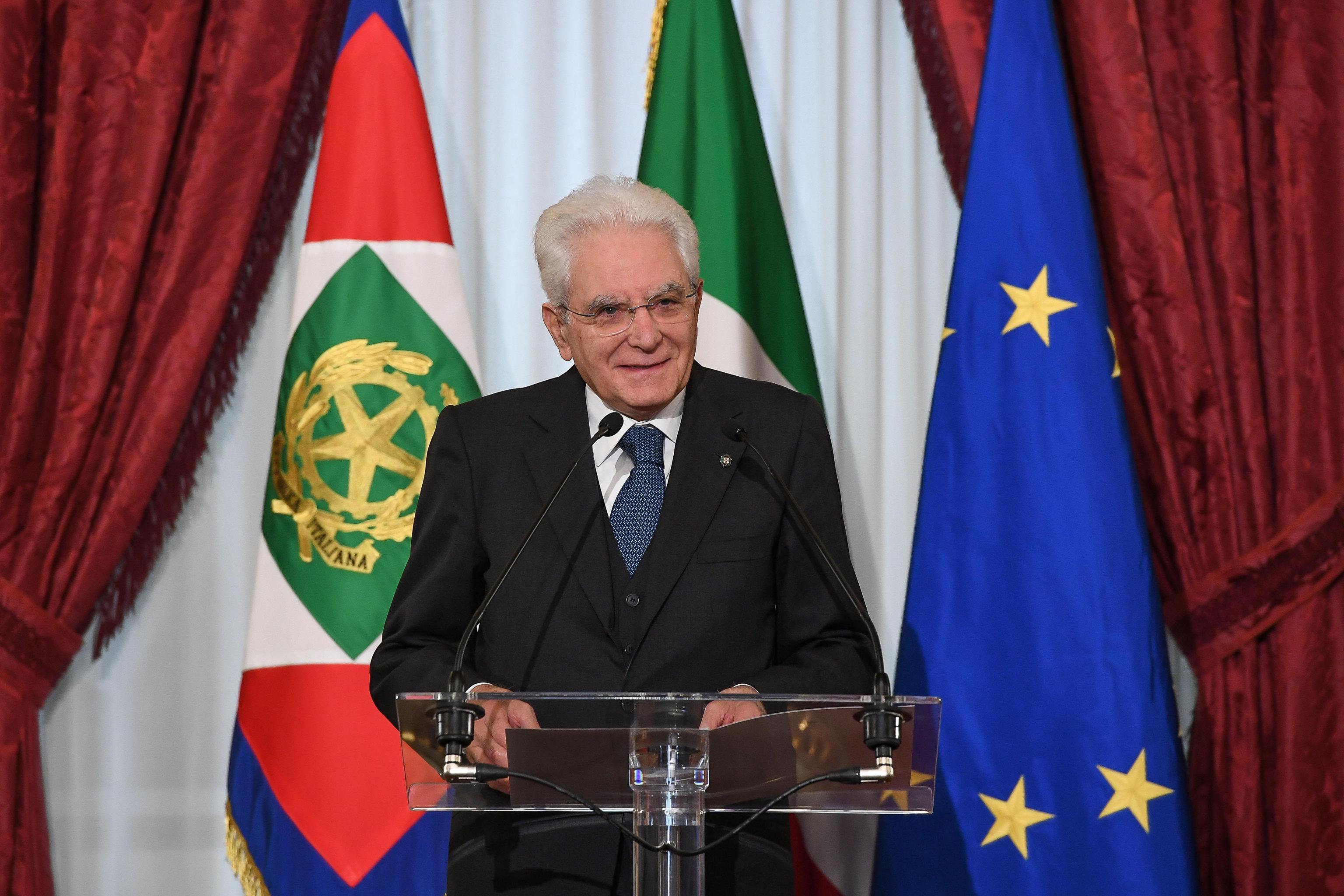 Mattarella ha firmato il decreto fiscale