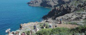 A Pantelleria la Settimana del Pianeta Terra, visite guidate alla scoperta dell'isola