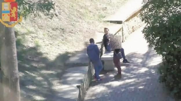 spaccio piazza armerina, Marco Cancellieri, Enna, Cronaca