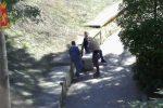 Spaccio di droga vicino alle scuole e alla villa: 7 arresti a Piazza Armerina