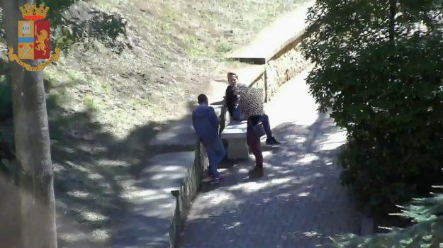 spaccio di droga a Piazza Armerina, Enna, Cronaca