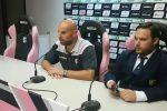 """Palermo, buona la prima di Stellone: """"Tre punti che danno entusiasmo"""""""