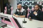 """Il pari del Palermo col Venezia, Stellone: """"Atteggiamento e determinazione giusti"""""""