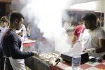 Messina, tre giorni di successo per lo Street Food