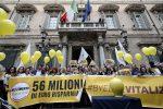 """Il Senato approva la delibera sui tagli ai vitalizi, Di Maio: """"Ora tocca alle Regioni, niente fondi per chi non si adegua"""""""