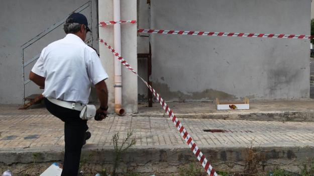 tentato omicidio a Taranto, Sicilia, Cronaca