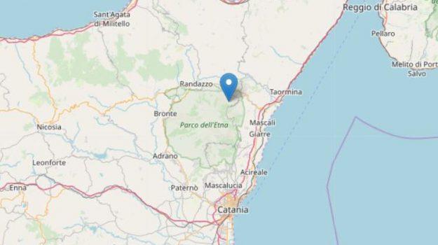 sciame sismico, terremoto Biacavilla, terremoto costa siracusana, terremoto Linguaglossa, Sicilia, Cronaca