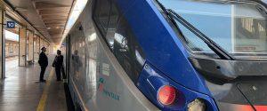 Lavori sulla tratta ferroviaria Palermo centrale - Orleans, attivati i bus sostitutivi