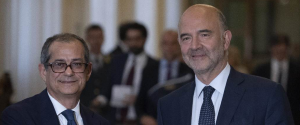 """Manovra, dura lettera dell'Ue all'Italia: """"Deviazione ai patti senza precedenti"""""""