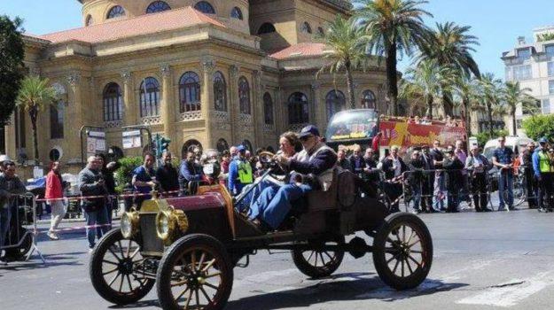 Morto Vaccari, Vaccari auto epoca Palermo, Giuseppe Vaccari, Palermo, Cronaca