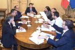 """Manovra, Di Maio e Salvini a Tria: """"Difendi la linea in Europa"""". Ma aprono a correzioni"""