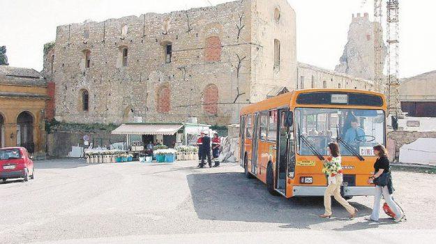 centro storico caltanissetta, traffico caltanissetta, Caltanissetta, Cronaca