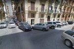 Incidenti nella notte a Palermo, due motociclisti feriti