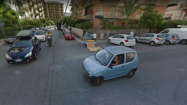 incidente a palermo, incidente in via dei Quartieri a Palermo, incidente via delle Madonie via dei Nebrodi a Palermo, Incidenti a Palermo, Palermo, Cronaca