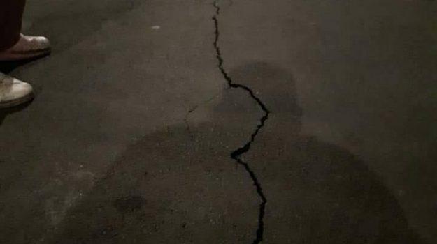 terremoto Biancavilla, terremoto bronte, Catania, Cronaca