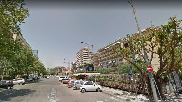 donna investita in viale Campania 18 a Palermo, pedone investito a palermo, donna investita in viale Campania 18 a Pal, Palermo, Cronaca