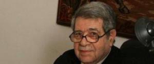 Ustica, l'avvocato Vincenzo Fallica