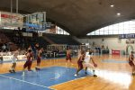 Basket, la Virtus Ragusa batte la neopromossa Acireale