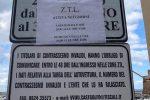 La Ztl alla cala marina di Castellammare attiva solo sabato sera e domenica pomeriggio