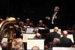 Teatro Massimo di Palermo, successo per la Quinta Sinfonia di Mahler