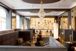 Le Bellevue, il ristorante di Glion