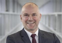 Harald Hamprecht responsabile centrale comunicazione Opel