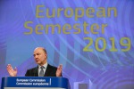 Manovra, il verdetto dell'Ue: regola del debito violata giustifica procedura
