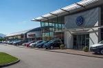 Porsche Holding Salzburg acquisisce Dorigoni Spa