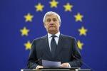 Euro: Tajani, messaggio chiaro a chi vuole Italia più povera