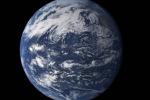 Il cuore della Terra assorbe il triplo di acqua degli oceani rispetto a quanto si pensasse (fonte: NASA)