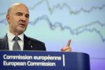 Moscovici, su riforma Eurozona parliamo con Tria