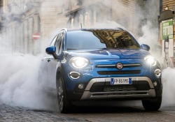A taste of Tomorrow. Today per Fiat 500X vince il Key Award