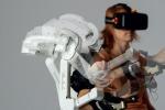 L'esoscheletro Alex, realizzato dalla Scuola Superiore Sant'Anna (fonte: Scuola Supeiore Sant'Anna)