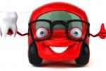 Il dentista può evitare il 7 per cento dei circa 175.000 incidenti stradali
