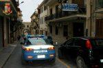 Polizia Sant'Agata di Militello