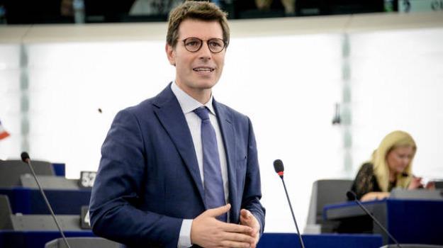 elezioni europee, europarlamentarie, m5s, Ignazio Corrao, Sicilia, Politica