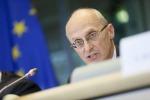 Europarlamento approva nomina Enria a capo supervisione Bce