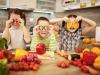 Tra 5 anni più verdura a tavola e meno carni rosse