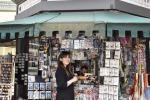 Le edicole in Liguria potranno vendere bibite e dolci