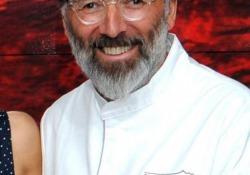 Chef stellati in tv fra piadine e Ducati