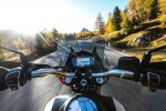 Si chiama V85 TT la prima travel enduro della Moto Guzzi