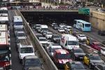 Spagna studia divieto vendita auto benzina e diesel nel 2040